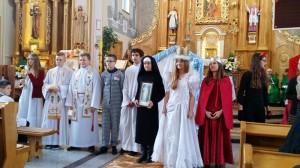 Dzień Papieski 2015 - Droga do nieba