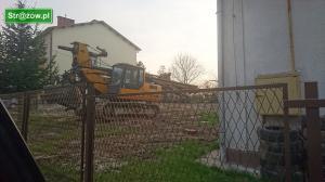 rozbudowa szkoły w Strazowie1