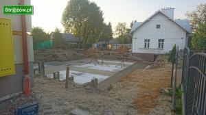 rozbudowa szkoły w Strazowie12