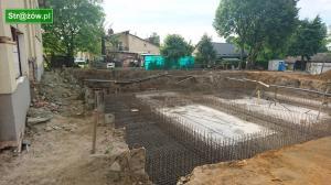 rozbudowa szkoły w Strazowie16