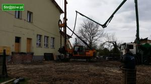 rozbudowa szkoły w Strazowie8
