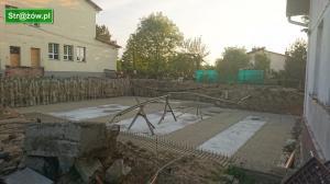 rozbudowa szkoły w Strazowie9
