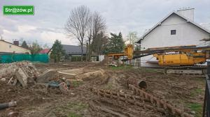 rozbudowa szkoły w Strazowie2